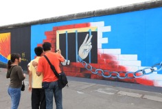 Eastside Gallery