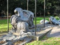 Heine Denkmal