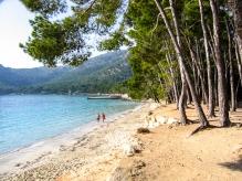 Strand bei Formentor