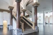K21 Treppenhaus