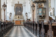 St Maximilian Kirche