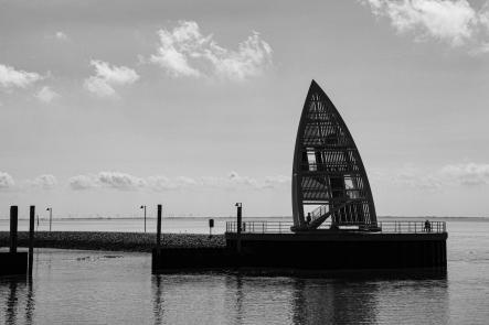 Seebrücke - das Wahrzeichen